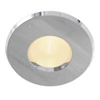 Встраиваемый светильник Technical DL010-3-01-CH
