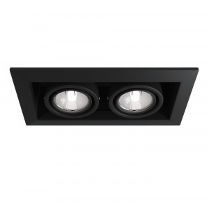 Встраиваемый светильник Technical DL008-2-02-B