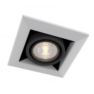 Встраиваемый светильник Technical DL008-2-01-W