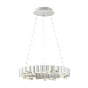 Люстра ODEON LIGHT ELIS 4107/36L