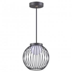 Ландшафтный подвесной светильник, длина провода 1 метра NOVOTECH CARRELLO 358288