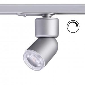 Однофазный трековый светильник диммируемый с регулируемым углом рассеивания NOVOTECH FINO 358291