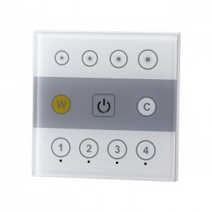 Настенная панель дистанционного управления (2.4G) NOVOTECH GESTION 358340