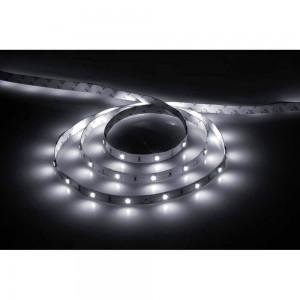 Cветодиодная LED лента Feron LS606, 30SMD(5050)/м 7.2Вт/м  5м IP20 12V 6500K