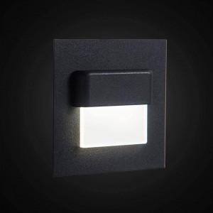 Встраиваемый светодиодный светильник Citilux Скалли CLD006K5