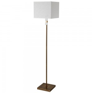 Торшер Arte Lamp North A5896PN-1PB