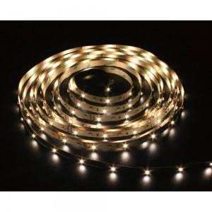Cветодиодная LED лента Feron LS612, 120SMD(2835)/м 9.6Вт/м  5м IP20 12V 3000К