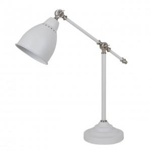 Настольная лампа ArteLamp BRACCIO A2054LT-1WH