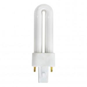 Лампа люминесцентная Feron G23 11W 6400K белая EST1 04280
