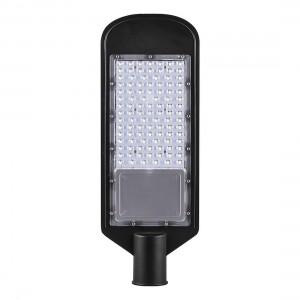 Светодиодный уличный консольный светильник Feron SP3031 30W 6400K 230V, черный