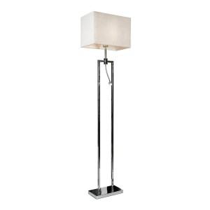 Напольный светильник iLamp Play LJ002 Хром