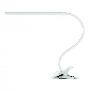 Настольная лампа ArteLamp CONFERENCE A1106LT-1WH