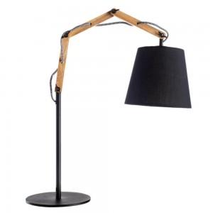 Настольная лампа ArteLamp PINOCCHIO A5700LT-1BK