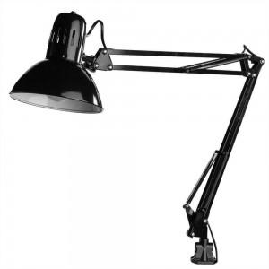 Настольная лампа ArteLamp SENIOR A6068LT-1BK