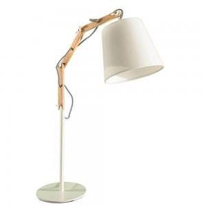 Настольная лампа ArteLamp PINOCCHIO A5700LT-1WH