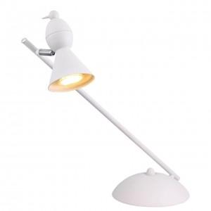 Настольная лампа ArteLamp PICCHIO A9229LT-1WH