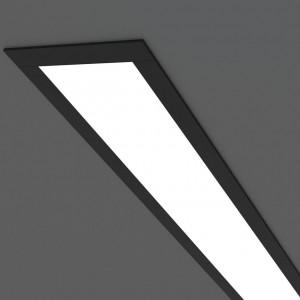Встраиваемый светодиодный светильник Elektrostandard LS-03-128-4200-MB 4690389118029