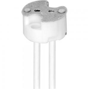 Патрон для галогенных ламп, 230V G5.3, LH26