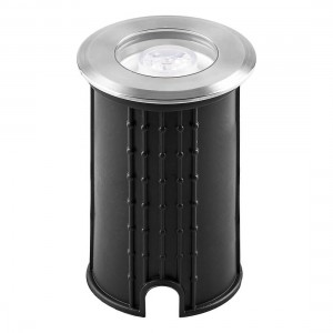 Светодиодный светильник  Feron SP2812 1W 2700K AC12V IP68