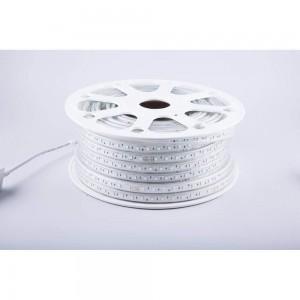 Cветодиодная LED лента Feron LS706, 60SMD(5050)/м 11Вт/м  50м IP65 220V RGB
