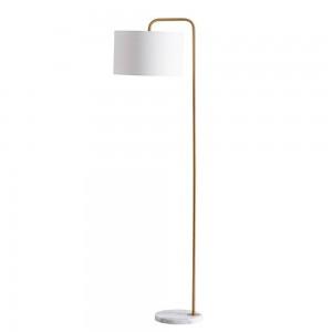 Торшер Arte Lamp Rupert A5024PN-1PB